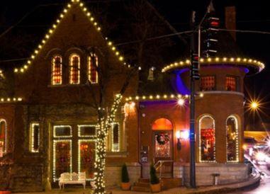 Best Ambiance Restaurants Cincinnati