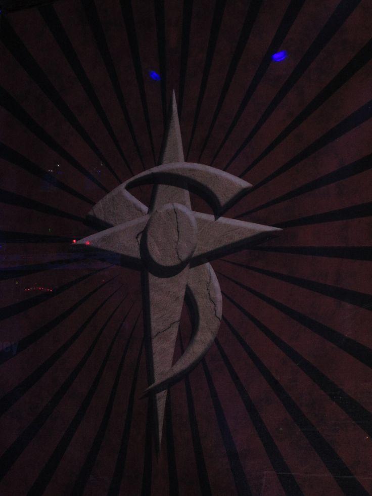 """Logo Tim """"Ripper"""" Owens"""