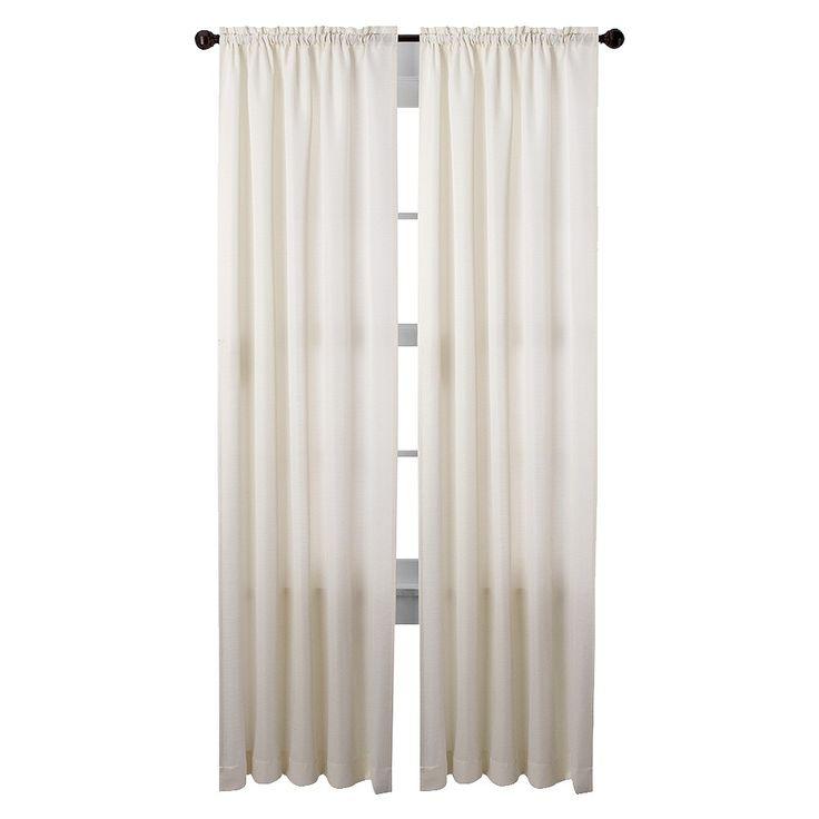 Room Essentials® Chesapeake Curtain Panel : Target