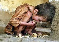 Hambrunas en el Mundo: ¿Qué es hambruna?