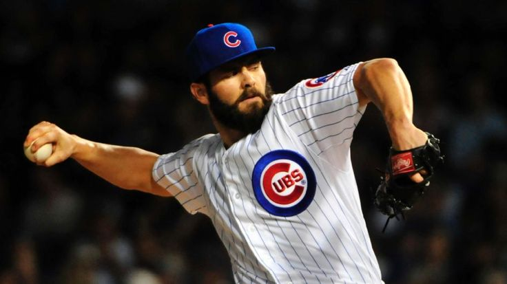 Cubs' Jake Arrieta's dominance deserves the NL Cy Young Award - Chicago Cubs Blog - ESPN