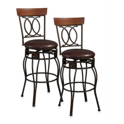 1000 Images About Island Bar Stools On Pinterest