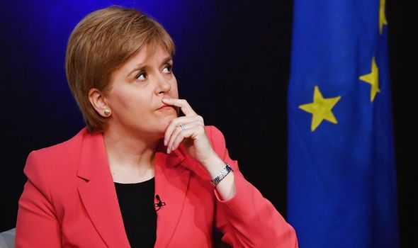 'It is inconceivable' Nicola Sturgeon and Welsh First Minister plot to OPPOSE Brexit bill - http://buzznews.co.uk/it-is-inconceivable-nicola-sturgeon-and-welsh-first-minister-plot-to-oppose-brexit-bill -