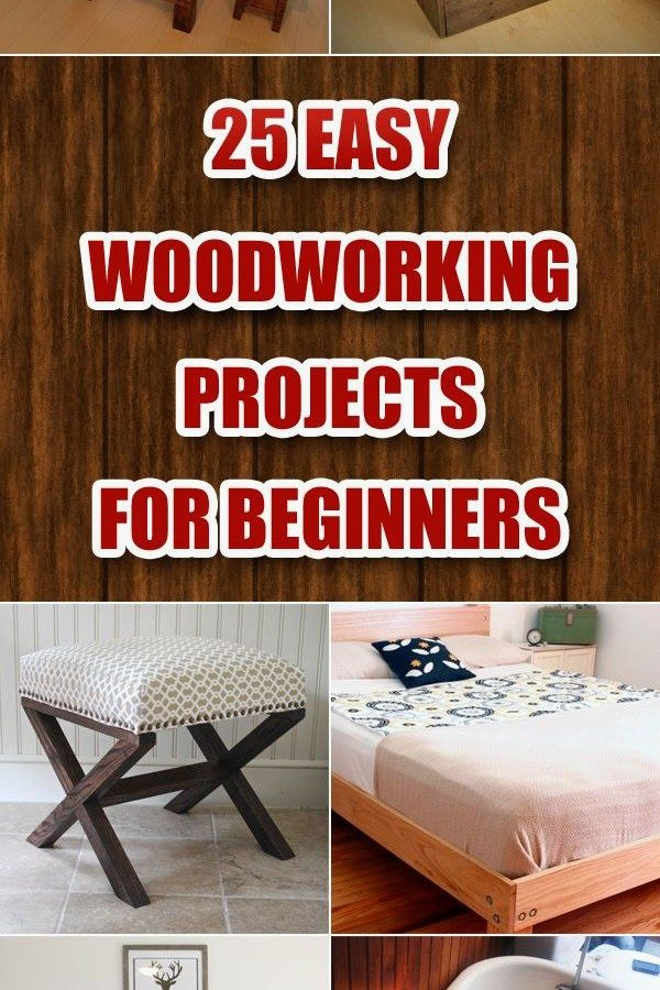 Easy Wood Projects Design No 13379 Awesome Small Woodworking