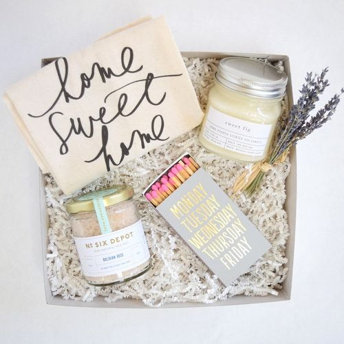 We Make Thoughtful Gifting Easy Our Pre Curated Gift Boxes Are