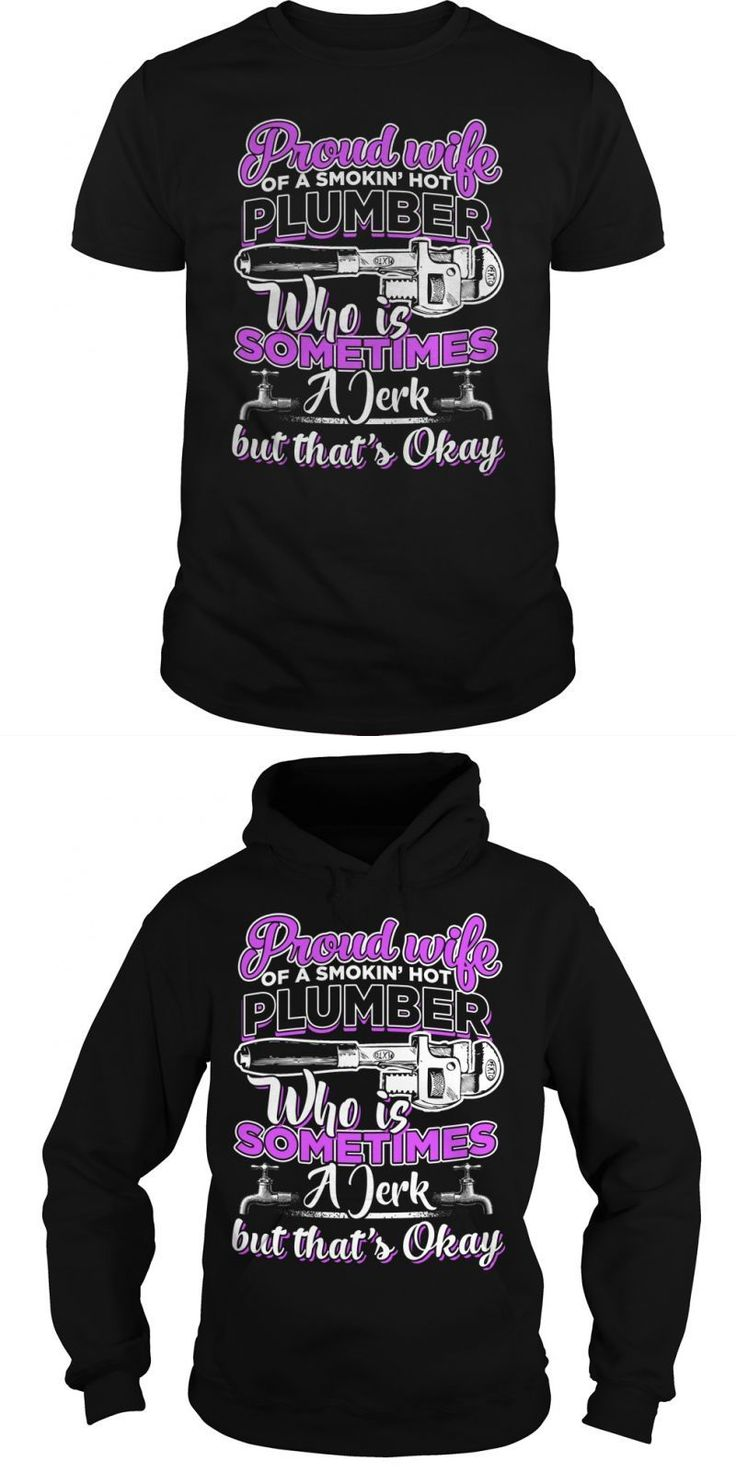 38 best plumber t shirt collection images on pinterest for Plumber t shirt cleavage