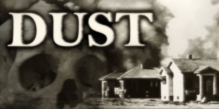 """Dust"" by Cameron Suey 