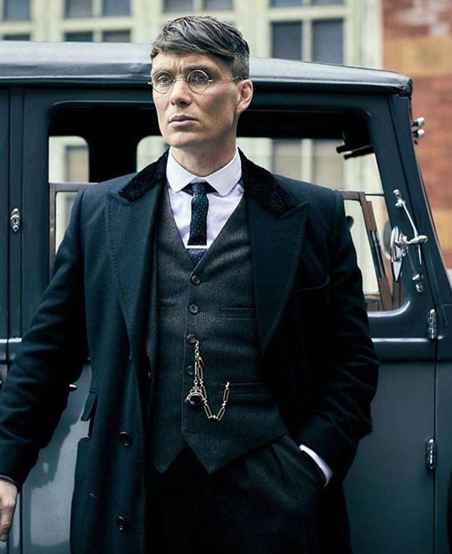 Reposting @maslow.co: A well dressed man never goes out of fashion, as per this costume from Peaky Blinders set in the 1920's . . . . . . . . #fashion #ootd #style #instafashion #vintage #fashionblogger #fashionista #streetstyle #stylish #mensfashion #mensfashion #instastyle #lookbook #whatiwore  #fashiondiaries #styleinspo #fashionblogger #lookbook #wiwt #fashionweek #fashionstyle #styleblog #blog #styleblogger #streetfashion #outfitoftheday #peakyblinders