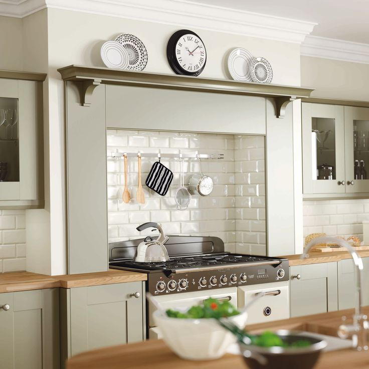 10 best Shaker Kitchens - Gainsborough Kitchens Gallery images on ...