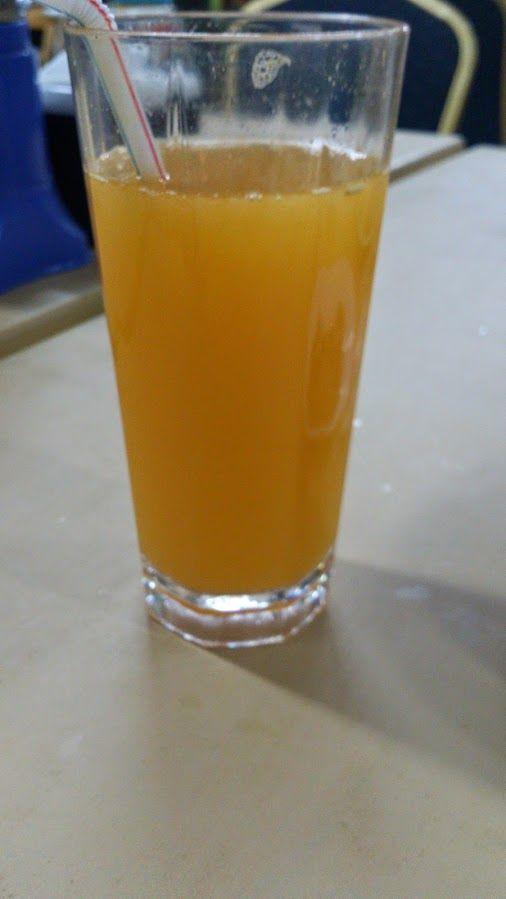 Jeruk Juice