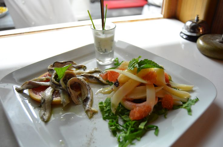 Degustazione antipasto #bagnocerboli #follonica #maremma #toscana