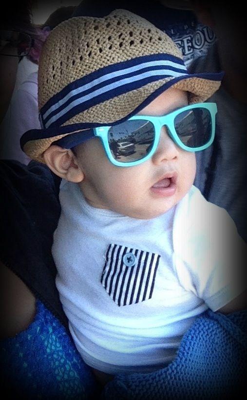 My Baby Boy Fashion <3 -Proud Mommy