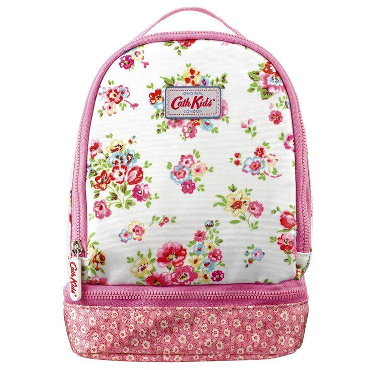 Kids Cranham Lunch Bag | Back to School Edit | CathKidston