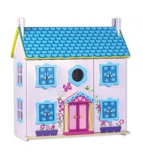 Drevený dom pre bábiky Classic World