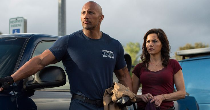 Seven 'San Andreas' Clips: The Rock Outraces a Tidal Wave! -- Dwayne Johnson tries to save a young girl while Paul Giamatti reveals this massive earthquake will be felt on the East Coast in 'San Andreas' clips. -- http://movieweb.com/san-andreas-movie-clips/