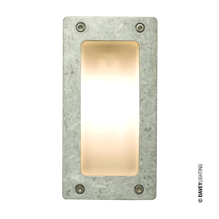 Davey Lighting,Step Lights,8595 Wall/Ceiling Light