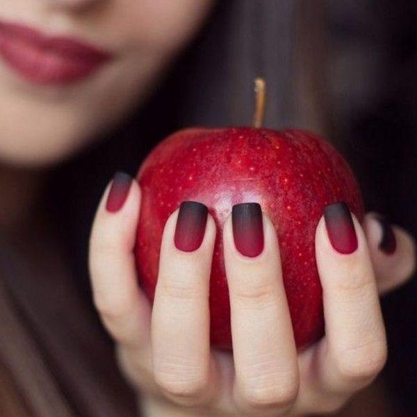 Diseños de uñas para otoño - Nailsart for autumn - #fall #autumn #nailsart