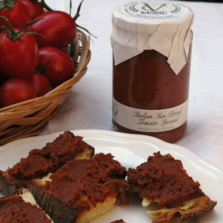 Sun-dried tomatoes are said to provide the most lycopene, gram per gram, than any other food and have 20 times more lycopene than fresh tomatoes. Add in the fact that olive oil improves lycopene absor