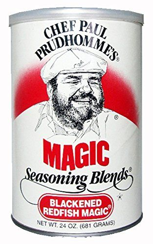 Chef Paul Blackened Redfish Magic Seasoning, 24-Ounce Canisters (Pack of 2) *** Visit the image link more details.