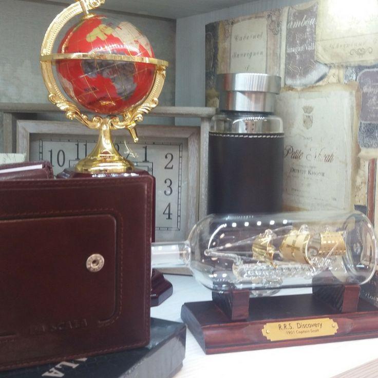 #Decoratiuni pentru cei cu spirit de #explorator. #AmbianceDeco #ship