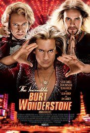#theincredibleburtwonderstone #movie #jimcarrey #stevecarrell #stevebuscemi