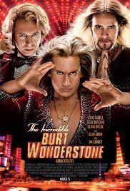 The Incredible Burt Wonderstone (2013) - IMDb
