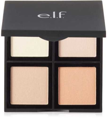 E-L-F-Illuminating-Palette-83329-Cosmetic-Makeup-NIB-ELF-Bronzer-Blush-elf
