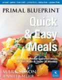 Paleo Meal Planning - Cheap & Easy - The Dirty Floor Diaries