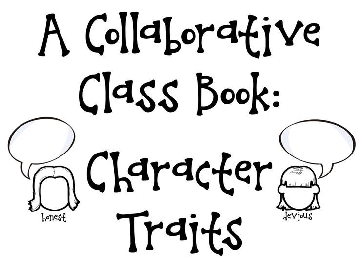 32 best Character Traits and Motives images on Pinterest