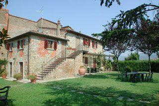 M s de 25 ideas incre bles sobre casas de estilo toscano - Casa rural en la toscana ...