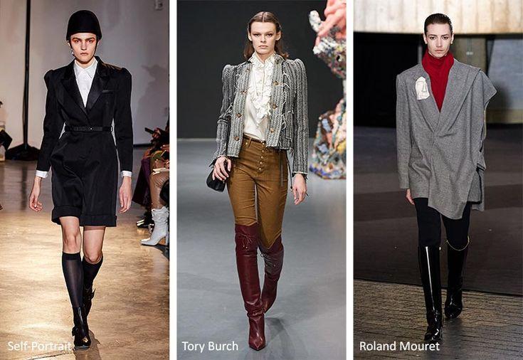 Fall/ Winter 2021-2022 Fashion Trends | Fall winter ...