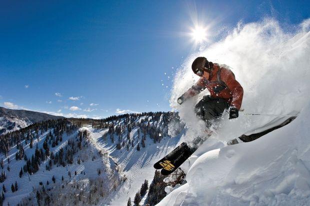Skiën in sneeuwzeker Colorado