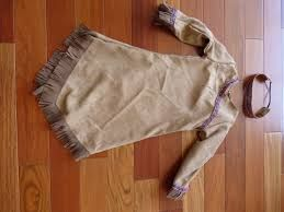 Image result for sacagawea costume