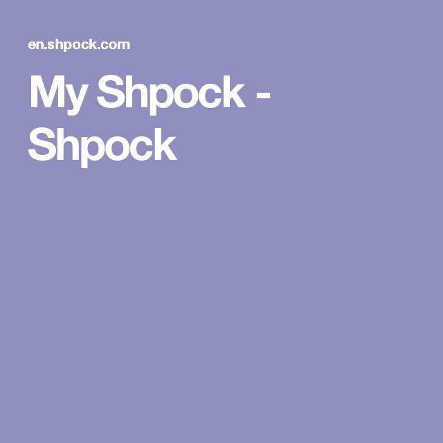 My Shpock - Shpock