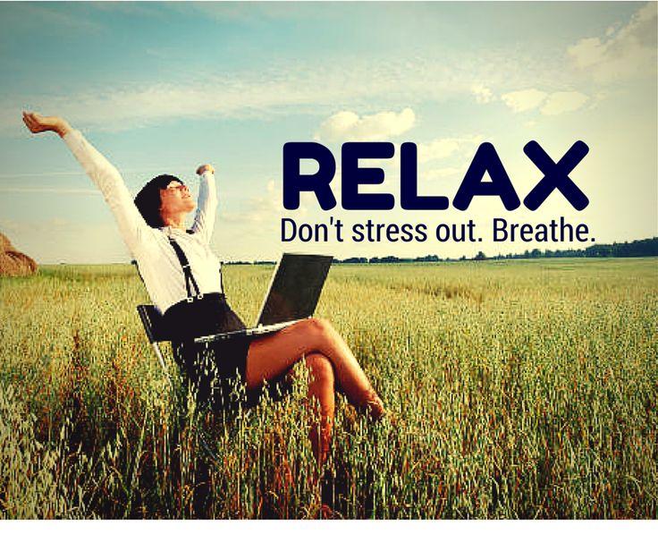 Relax! Let us help you. . Visit: http://jpc-nz.com/ #jobplacementconsultants