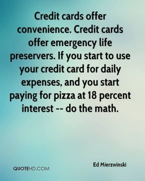 how is credit card interest calculated