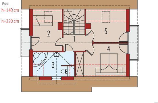 case de vis cu mansarda beautiful loft houses 9