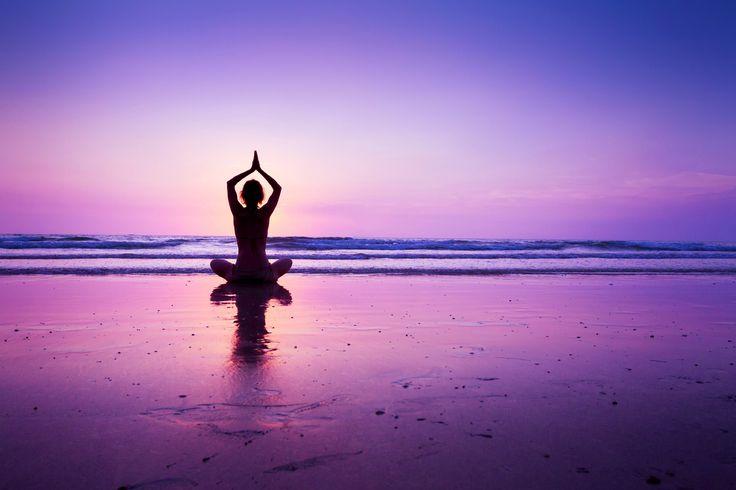 yoga hd wallpaper