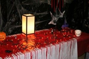 Halloween Wedding Decorations | Halloween Decor