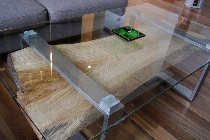 Coffee table /MI-6/ Журнальный стол в стиле лофт Iron Bull loft, industrial, стиль индастриал, стиль лофт ПРОЕКТ Woodsman ZONE: Эксклюзивные решения для уникальных людей