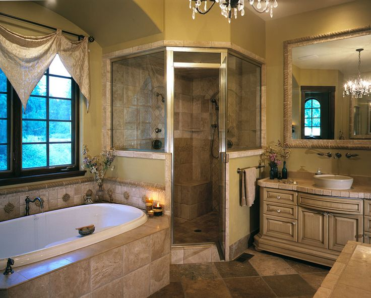 24 Stunning Luxury Bathroom Ideas For His And Hers: Best 25+ Luxury Master Bathrooms Ideas On Pinterest