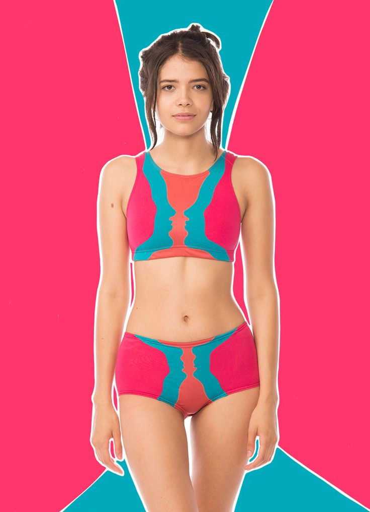 Rubin Bra - product images  of