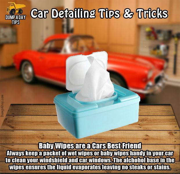 Detail Your Car Like The Pros, With These Tips And Tricks! – 21 Pics