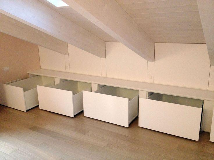 Oltre 25 fantastiche idee su porte armadio su pinterest for Piani casa in stile artigiano 2 camere da letto