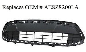 Awesome Awesome fits 2011-2013 FORD FIESTA SE with ECO PACKAGE Lower Grille on Front Bumper NEW 2018 Check more at http://car24.tk/my-desires/awesome-fits-2011-2013-ford-fiesta-se-with-eco-package-lower-grille-on-front-bumper-new-2018/