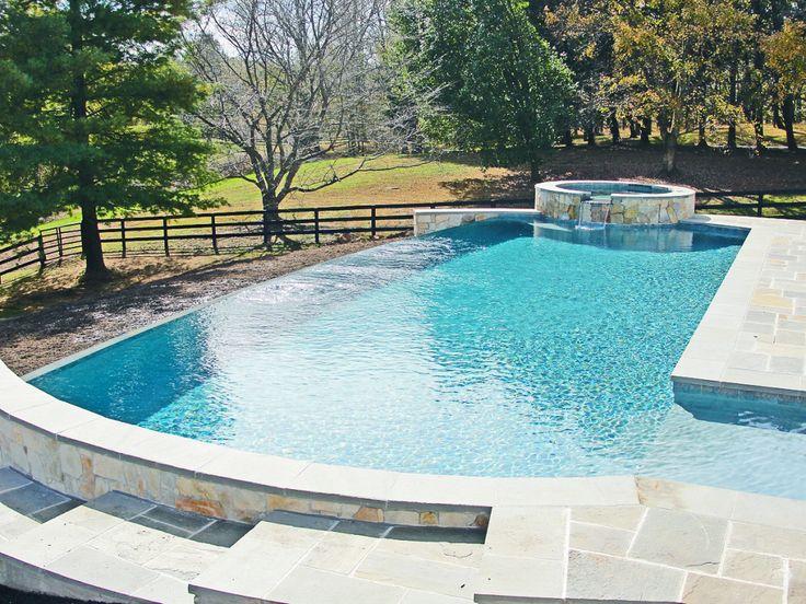Best 25+ Infinity edge pool ideas on Pinterest | Luxury homes ...