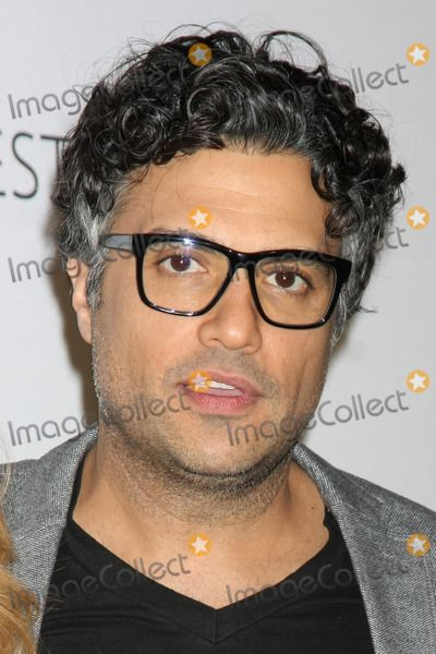 "Jamie Camil at ""Jane The Virgin"" at PaleyFEST 2015, Dolby Theater, Hollywood, CA 03-15-15"