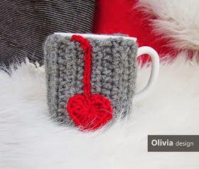 грелка для чашки, вязание на заказ, вязание спицами, вязание крючком, фетр, жаккард, Валентинов день,чехол для кружки, вязаный чехол,день святого валентина,