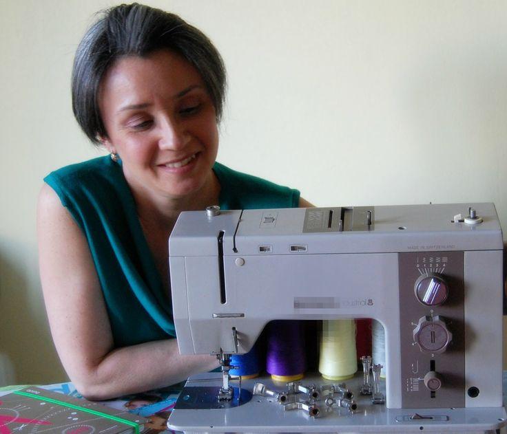 Cuál máquina de coser es la mejor | Maquina de coser