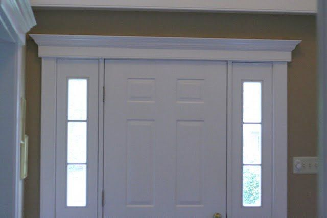 1000 Images About MOLDING On Pinterest Interior Doors Moldings And Home A